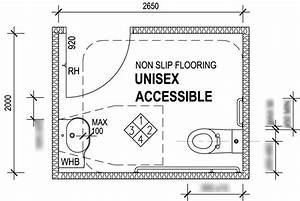How Big Is An Accessible Disabled Toilet Equal Access