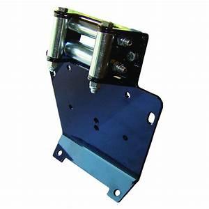 Superwinch Atv Mounting Kit For Yamaha  U0026 39 02