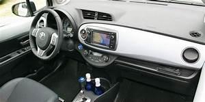 Essai Toyota Yaris Hybride : essai toyota yaris hybride 2012 challenges ~ Medecine-chirurgie-esthetiques.com Avis de Voitures