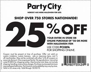 party city printable coupons 2018 With party city wedding invitations coupons