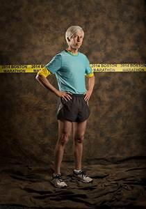 Task List Marathon Man Takes Disorder In Stride Chicago Tribune