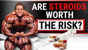 What Are The Risks Of Using Steroids