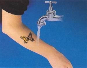 Tattoo Folie Selbstklebend : tattoo folie ~ Michelbontemps.com Haus und Dekorationen