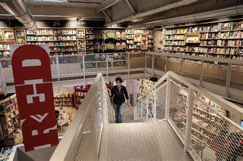 libreria feltrinelli pistoia caffe food and books list of havens in florence