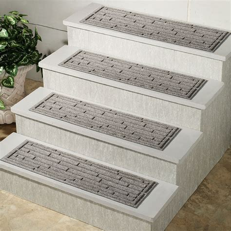 stair tread runners lowes create outdoor rubber stair treads founder stair design