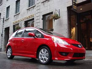 2009 Honda Fit Photo Gallery