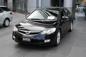 Honda Civic Hybride : file honda civic wikimedia commons ~ Gottalentnigeria.com Avis de Voitures