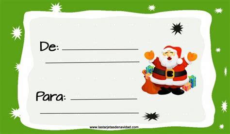 dibujos para tarjetas de navidad para ni241os tarjetas de navidad para imprimir