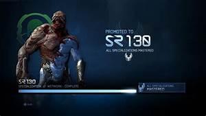 Halo 4 Subiendo a Sr 130 - YouTube