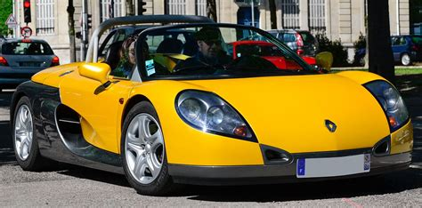 renault sports car renault sport spider wikipedia