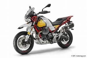 Nouveaute Moto 2019 : nouveaut s moto 2019 retour historique pour la moto guzzi moto magazine leader de l ~ Medecine-chirurgie-esthetiques.com Avis de Voitures
