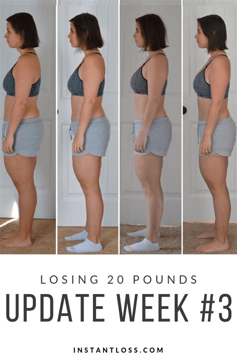 losing  poundsupdate week  instant loss