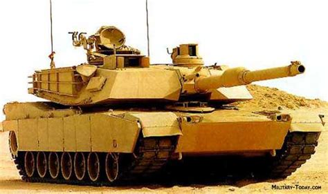 Abrams Top Speed by Top 5 Battle Tanks In The World 187 Technology Vista