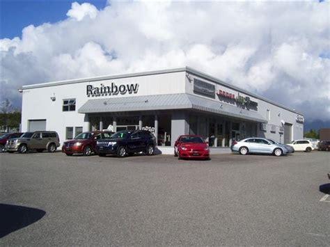 Rainbow Chrysler Dodge Jeep  Car Dealers 1105