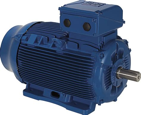 Weg Electric Motors by Weg Electric Motor 45kw 1500rpm Ie2 Cast Iron