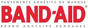 Hurt to Happy with BAND-AID® Bandages ~ A MotherHood ...