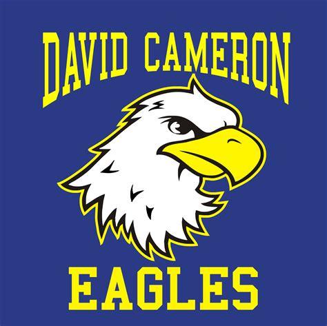 david cameron elementary david cameron eagles soar