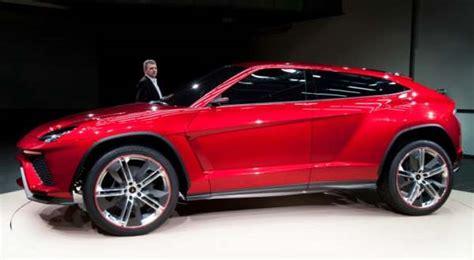 Hire a lamborghini urus suv in dubai. Lamborghini Urus Price : 170.000 Euro   News Automotive World