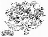 Skylanders Fire Drawing Element Coloring Pages Crabfu Select Save Right sketch template