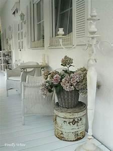 Was Ist Shabby Chic : best 25 shabby chic porch ideas on pinterest shabby chic frames shabby chic patio and ~ Orissabook.com Haus und Dekorationen