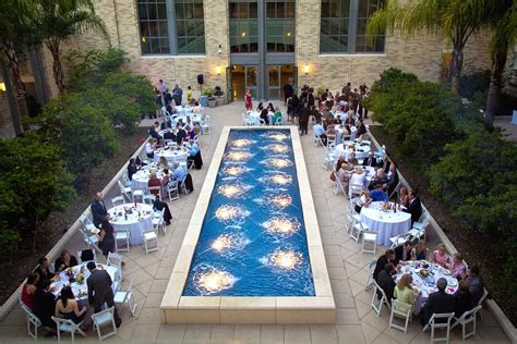 the conference center library wedding venue jax fl