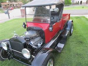Buy Used 1925 Ford Model T Roadster Pick