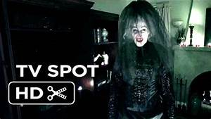 Insidious: Chapter 2 TV SPOT - Don't Move (2013) - Patrick ...