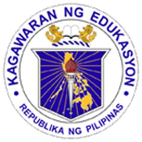 department education division bataan