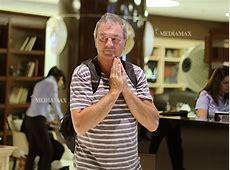 Ian Gillan's three days in Armenia gallery Mediamaxam
