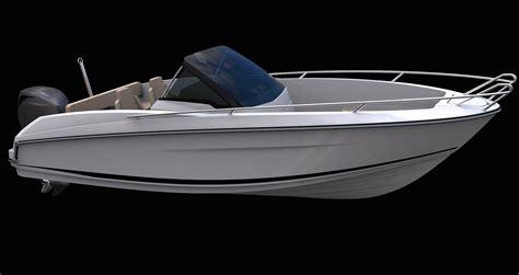 Parker Boats Video by Parker 630 Sport Video Ein Kurzer Blick Boats