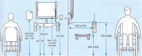 norme prise cuisine espace lavabo et vasque accessibilite desenfans