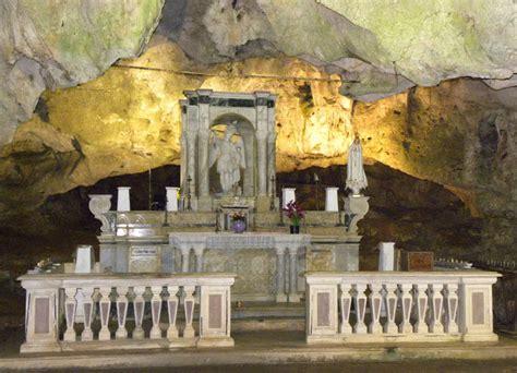 Casa Di Preghiera San Michele by San Marco In Lamis Rignano Garganico 005 Jpg