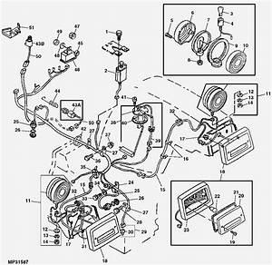 John Deere Pto Switch Wiring Diagram Hecho  Pto Switch