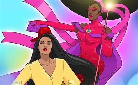 'kickass Drag Queen' Will Be The First Series From Lilly