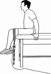 Hip Flexors Strength Evaluation