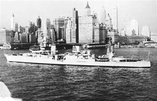 hollywood to tell the story of the uss indianapolis