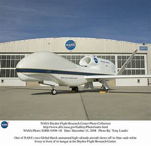 NASA Dryden Global Hawk Photo Collection