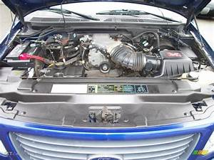 2003 Ford F150 Svt Lightning 5 4 Liter Svt Supercharged
