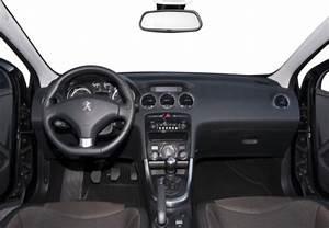 Peugeot 308 - Kombi