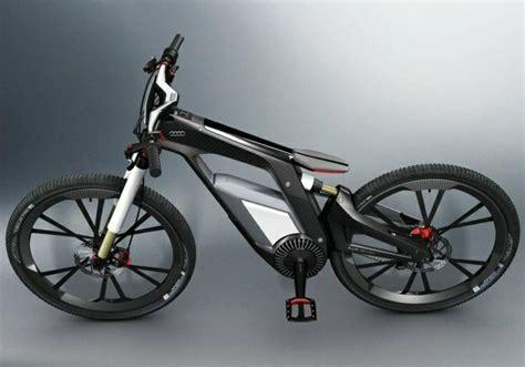 Elektrofahrrad Die Zukunft Des Fahrradfahrens