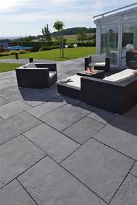 Kann Beton Terrassenplatten : 1000 ideas about pflaster auf pinterest ~ Articles-book.com Haus und Dekorationen