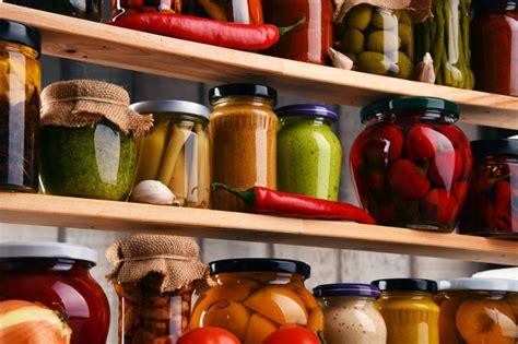 Store Cupboard Essentials by 34 Store Cupboard Essentials Every Kitchen Must