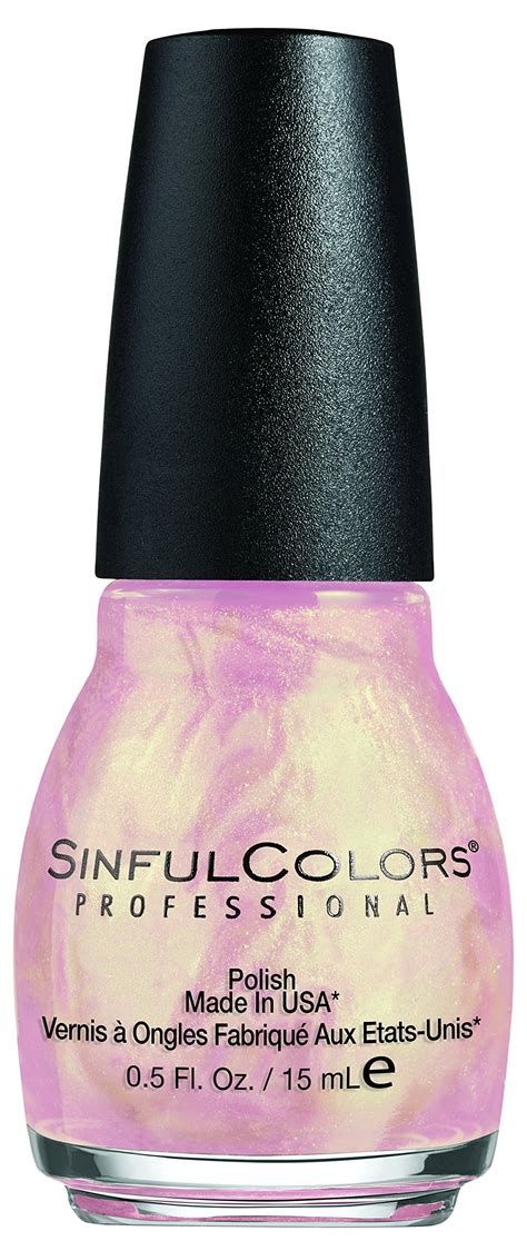 sinful colors professional sinful colors professional nail enamel
