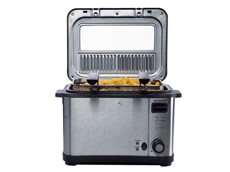 used steel silvercrest kitchen tools stainless steel fryer