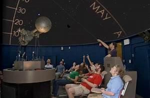 Student Learning in the Planetarium | UW-Madison Astronomy