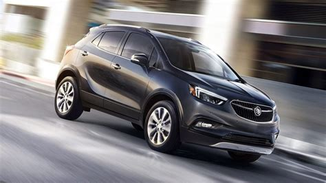 Buick Encore Deals by 2021 Buick Encore Price Release Date Changes Best