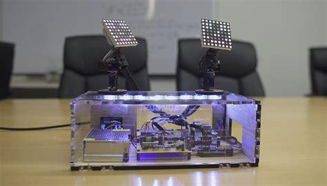 raspberry pi motion motion controlled servos with leap motion raspberry pi