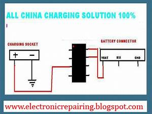 China Mobile Charging Solution