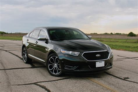 2010 Ford Taurus Sho For Sale
