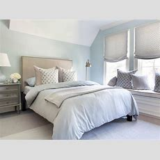 Welcoming Guest Bedroom Ideas For Winter Visitors Hgtv